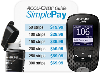 Accu Chek Diabetes Care Products Home