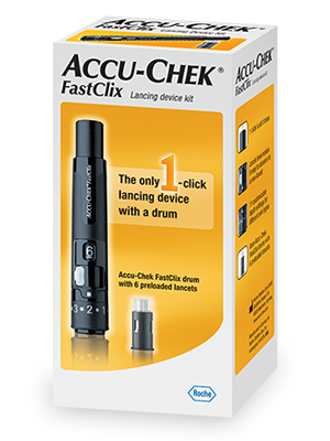 how to use accu chek nano
