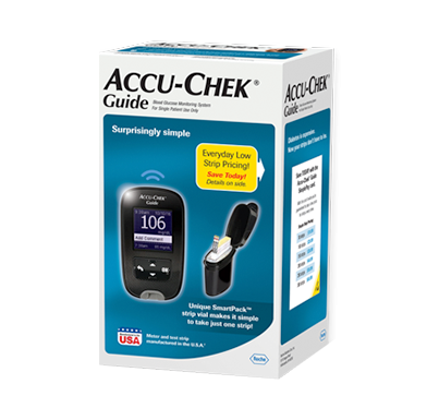 Free Glucose Meters | Covered by Medicare | Accu-Chek