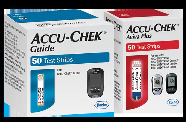 Accuracy Exp Updates Accu Chek