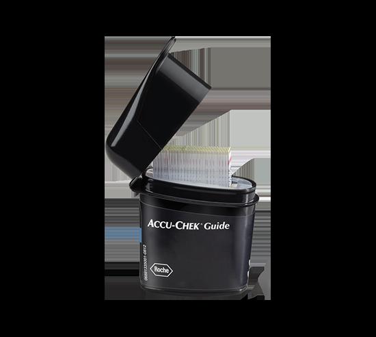 SmartPack vial