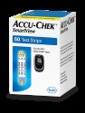 Accu-Chek SmartView Diabetes Test Strips