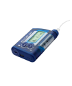 Spirit insulin pump