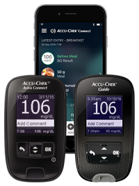 Accu-Chek Connect & Accu-Chek Guide Systems