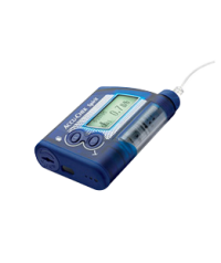 Accu-Chek Spirit insulin pump