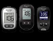 Guide Me, Aviva, and Guide meters