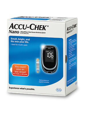 accu chek performa nano instructions