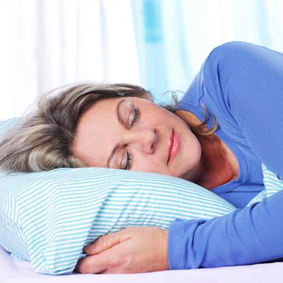 7 tips for getting a good night's sleep